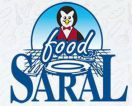 SARAL FOOD 2017