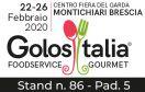Golositalia&Aliment 2020